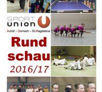 Die neue ADM Rundschau 2016/2017 ist da!