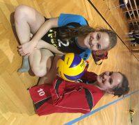 ADM-Volleys weiter erfolgreich