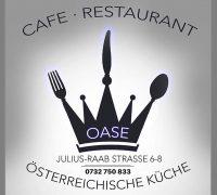 Restaurant Oase eröffnet,01. September 2017