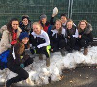 ADM-Damenmannschaft weiter auf der Siegesstraße