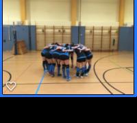 ADM-Volleys sind im Aufstiegs-Playoff!
