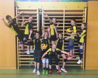 U13 beenden Saison mit 2 Siegen!