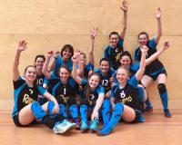ADM goes 1. Landesliga!