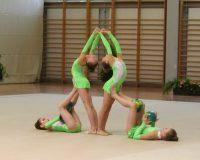 Oberöstereichische Landesmeisterschaften in Rhythmischer Gymnastik 2018