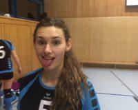 Nur 1 Punkt für die ADM-Volleys