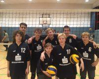 U16-Burschen starten in die Meisterschaft